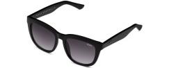 QUAY ZEUS/BLK/SMK - Sunglasses Online
