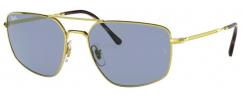RAY-BAN 3666/001/62 - Men's sunglasses