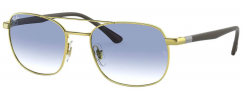 RAY-BAN 3670/001/3F - Γυαλιά ηλίου