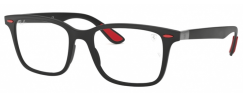 RAY-BAN 7144M/F602 - Prescription Glasses Online | Lenshop.eu