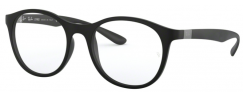 RAY-BAN 7166/5204 - Prescription Glasses Online | Lenshop.eu