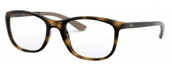 RAY-BAN 7169/2012 - Prescription Glasses Online | Lenshop.eu