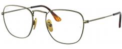 RAY-BAN 8157V/1222 - Prescription Glasses Online | Lenshop.eu