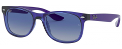 RAY-BAN JUNIOR 9052S/70624L