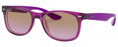 RAY-BAN JUNIOR 9052S/706468