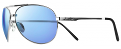 REVO THIRTY-FIVE LTD/SILVER - Sunglasses Online
