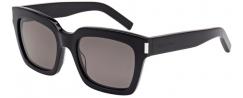 SAINT LAURENT BOLD 1/002 - Men's sunglasses