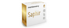 SAPHIR TORIC MULTIFOCAL 2p - Buy Contact Lenses Online | Lenshop.eu