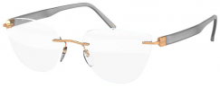 SILHOUETTE 5506 DL/3635 - Prescription Glasses Online | Lenshop.eu