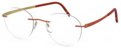 SILHOUETTE 5529/EP/3020 - Γυαλιά οράσεως