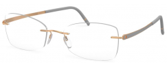 SILHOUETTE 5529/HC/6520 - Γυαλιά οράσεως