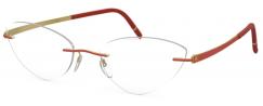 SILHOUETTE 5529/HE/3020 - Γυαλιά οράσεως
