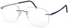 SILHOUETTE 5529/HR/4510 - Γυαλιά οράσεως