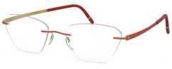 SILHOUETTE 5529/HS/3020 - Γυαλιά οράσεως