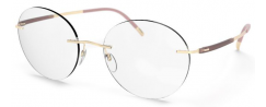 SILHOUETTE 5540 IO/3530 - Prescription Glasses Online | Lenshop.eu