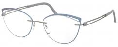 SILHOUETTE 5550 FU/6560 - Prescription Glasses Online | Lenshop.eu