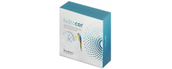 SOLOTICA HIDROCOR RIO YEARLY 2p - Lentilles de contact de couleur