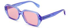 SUPER LIMONE/I1B - Women's sunglasses