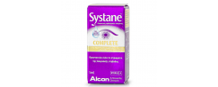 SYSTANE COMPLETE DROPS 5ml - Spray & drops