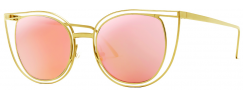 THIERRY LASRY EVENTUALLY/GOLD-PINK