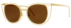 THIERRY LASRY EVENTUALLY/GOLD