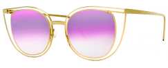 THIERRY LASRY EVENTUALLY/MATTE GOLD
