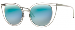THIERRY LASRY EVENTUALLY/SILVER-BLUE