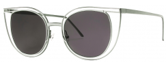 THIERRY LASRY EVENTUALLY/SILVER