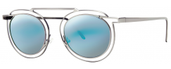 THIERRY LASRY POTENTIALLY/SILVER-BLUE