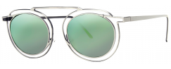 THIERRY LASRY POTENTIALLY/SILVER-GREEN