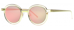 THIERRY LASRY PROBABLY/ROSE GOLD