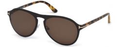 TOM FORD 0525/01E - Sunglasses