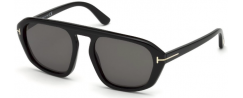 TOM FORD FT0634/01A - Sunglasses Online