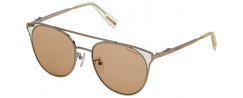 TRUSSARDI STR182/8FEG - Women sunglasses