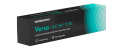 VERSA 1DAY TORIC HYDROGEL 55