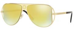 VERSACE 2212/10027P - Women's sunglasses
