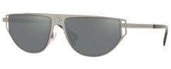 VERSACE 2213/10016G - Women's sunglasses