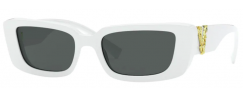 VERSACE 4382/532787 - Vintage sunglasses