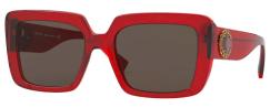 VERSACE 4384B/528073 - Sunglasses Online