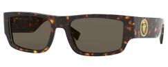 VERSACE 4385/108/3 - Vintage sunglasses