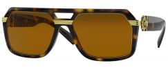 VERSACE 4399/108/73 - Γυαλιά ηλίου