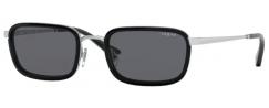 VOGUE 4166S/323/87 - Vintage sunglasses