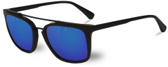 VUARNET 1601/0001 - Women's sunglasses