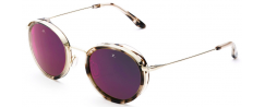 VUARNET 1818/0001 - Sunglasses