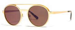 XAVIER GARCIA SEPIA/02 - Sunglasses Online