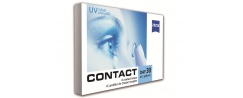 ZEISS CONTACT DAY30 AIR 6p - Contact lenses