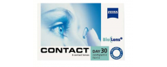 ZEISS TORIC DAY30 BIOLENS 6p - Contact lenses