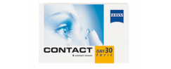 ZEISS TORIC DAY30 MEDITERRANEE 6p - Contact lenses