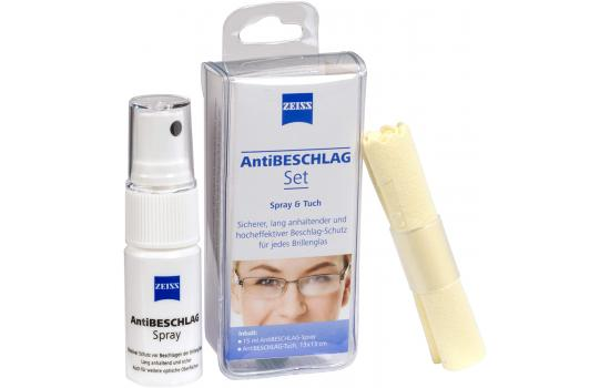 ZEISS ANTIFOG SET