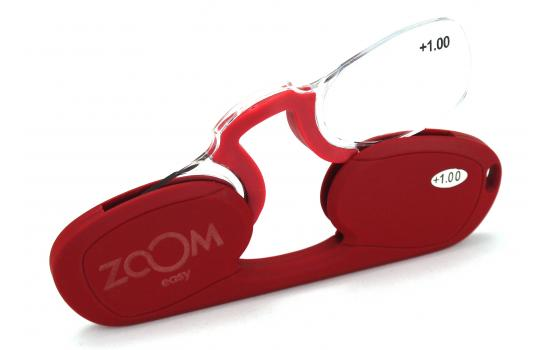 ZOOM EASY #RE/RED
